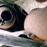 ремонт глушителей FORD Focus